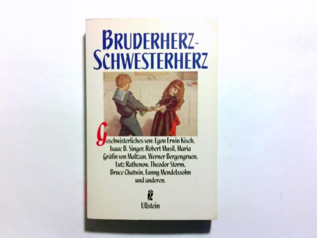 Bruderherz, Schwesterherz