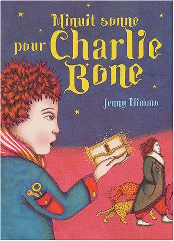 Charlie Bone und das Geheimnis der blauen Schlange. Jenny Nimmo. Aus dem Engl. von Cornelia Holfelder- von der Tann / Ravensburger Taschenbuch ; Bd. 52353