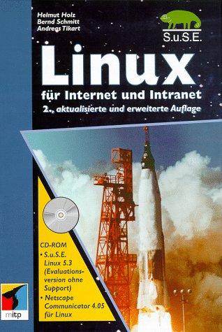 Linux für Internet und Intranet
