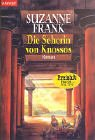 Die Seherin von Knossos : Roman. Suzanne Frank. Aus dem Amerikan. von Christoph Göhler / Goldmann ; 35189 : Blanvalet Dt. Erstveröff.