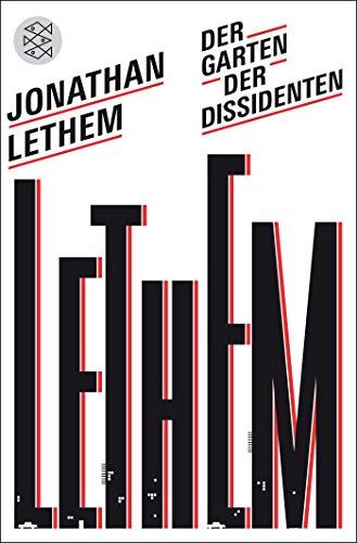 Der Garten der Dissidenten : Roman. 2. Auflage