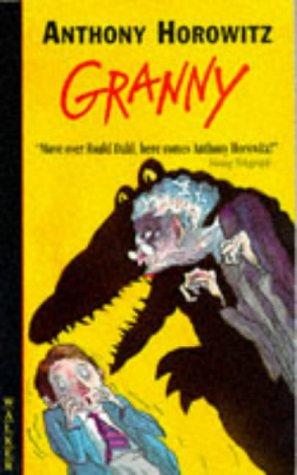 Granny Auflage: New edition