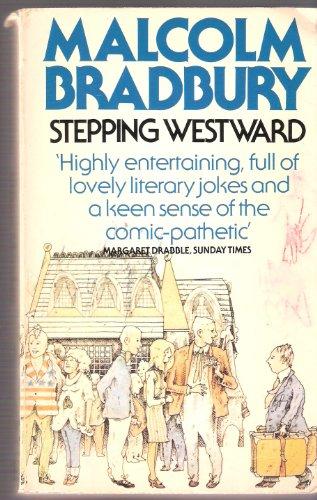 Stepping Westward Auflage: New edition