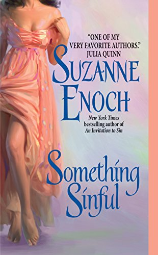 Something Sinful (The Griffin Family Book 3) (English Edition)