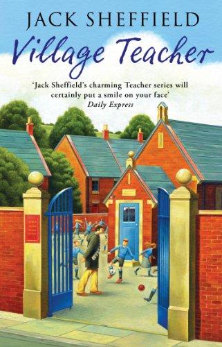Village Teacher (Teacher Series Book 4) (English Edition)
