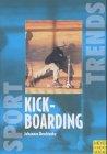 Kickboarding. Johannes Roschinsky / Sport-Trends