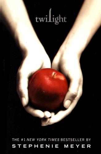 Twilight (The Twilight Saga, Band 1) Auflage: Reprint