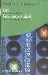 Das Reformspektakel : warum der menschliche Faktor mehr Respekt verdient. Friedhelm Hengsbach / Herder-Spektrum ; Bd. 5544 Orig.-Ausg.
