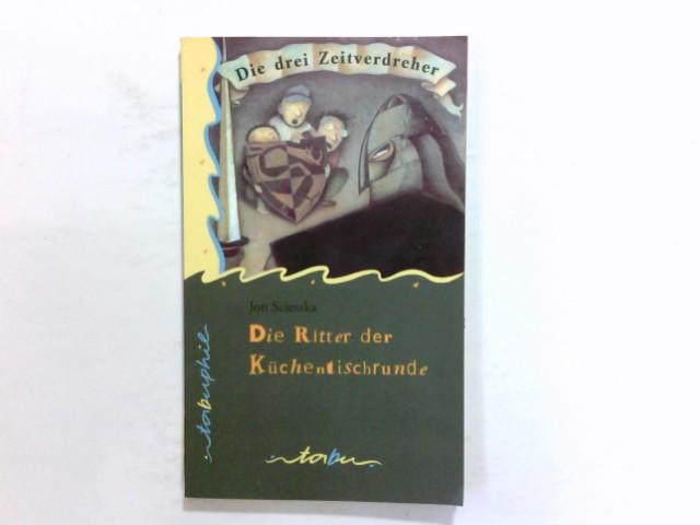 Tabu Taschenbücher, Nr.22, Die Ritter der Küchentischrunde