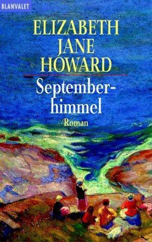 Septemberhimmel : Roman. Aus dem Engl. von Regina Winter / Goldmann ; 35521 : Blanvalet Taschenbuchausg.