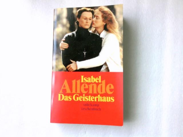 Allende, Isabel: Das Geisterhaus : Roman. Aus dem Span. von Anneliese Botond / Suhrkamp Taschenbuch ; 2887 1. Aufl.