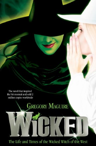 Wicked (Wicked Years Book 1) (English Edition) Auflage: paperback / softback