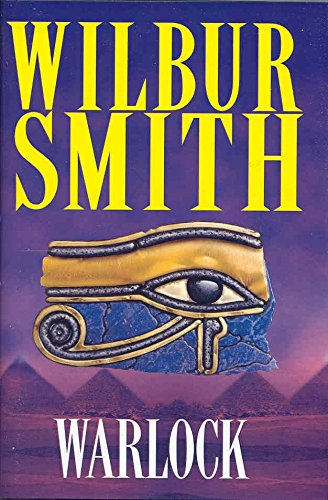 Warlock (The Egyptian Novels, Band 3)