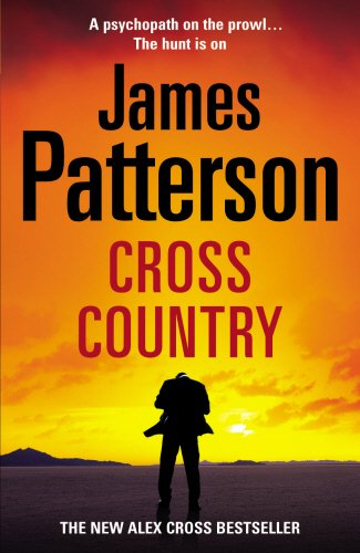 Cross Country: (Alex Cross 14) Auflage: Airports / Export e.
