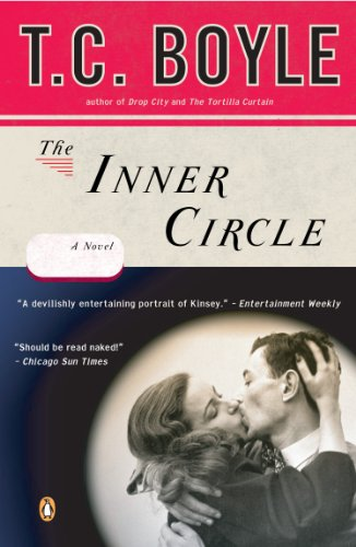 The Inner Circle: (International export edition) Auflage: Export/Penguin US