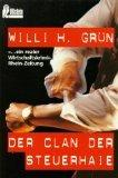 Der Clan der Steuerhaie. Ullstein ; Nr. 35548 Ungekürzte Ausg.