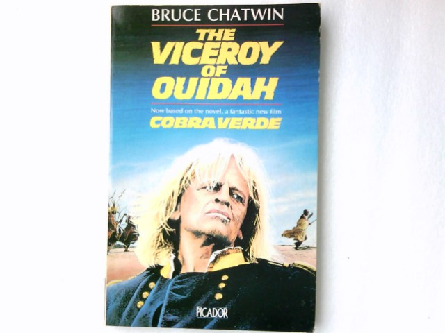 The Viceroy Of Ouidah (Picador Books) Auflage: New edition
