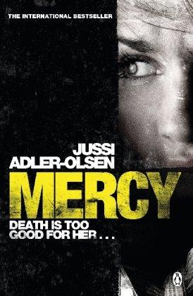 Mercy Auflage: Open Market edition