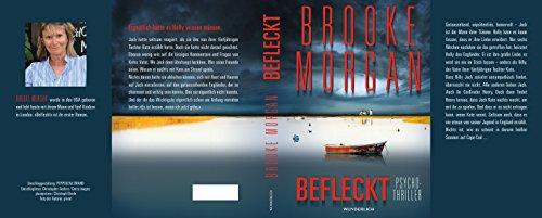 Befleckt : Psychothriller. Brooke Morgan. Dt. von Sophie Zeitz 1. Aufl.