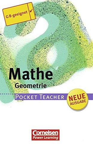 Mathematik; Teil: Geometrie. Benno Mohry 5. Aufl., für die 5. Aufl. wurde der vorliegende Bd. bearb. und erw.