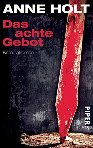 Das achte Gebot : Roman. Aus dem Norweg. von Gabriele Haefs / Piper ; 3581 Ungekürzte Taschenbuchausg.