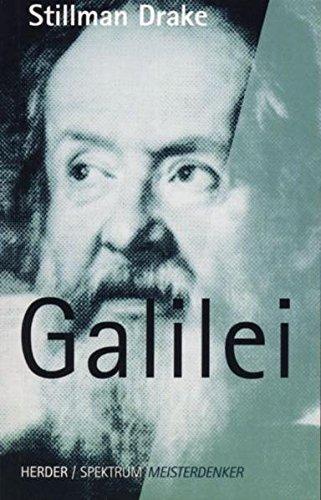 Galilei. Aus dem Engl. von Bernardin Schellenberger