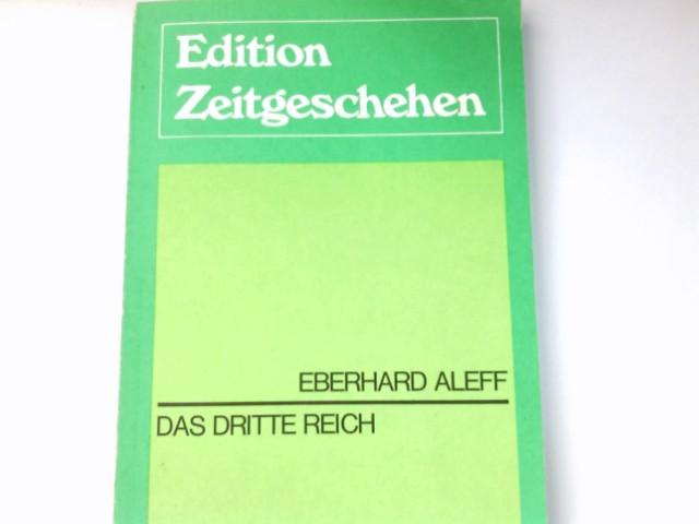 Edition Zeitgeschehen