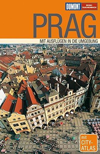 Weiß, Helmuth: Prag. DuMont-Reise-Taschenbücher ; 2102