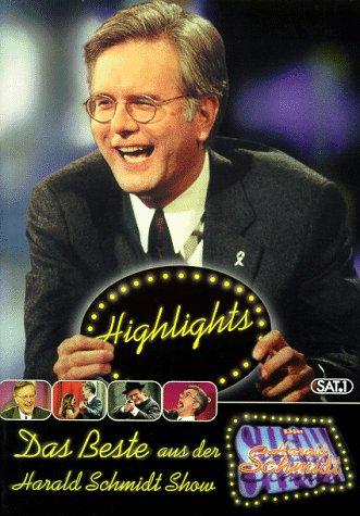 Highlights : das Beste aus der Harald-Schmidt-Show Orig.-Ausg.