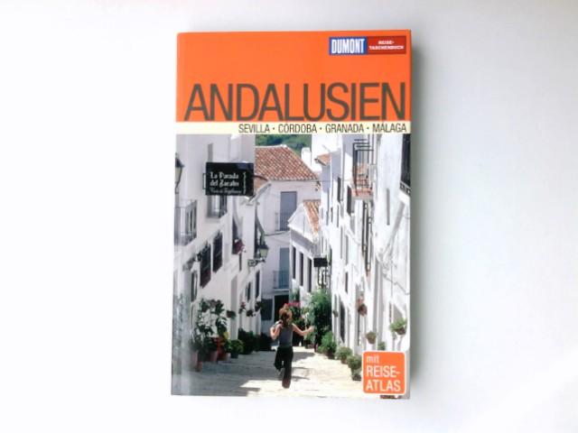 Andalusien. Reise-Taschenbuch