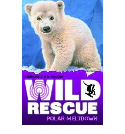 Polar Meltdown by Vogler, Sara ( Author ) ON Oct-01-2009, Paperback