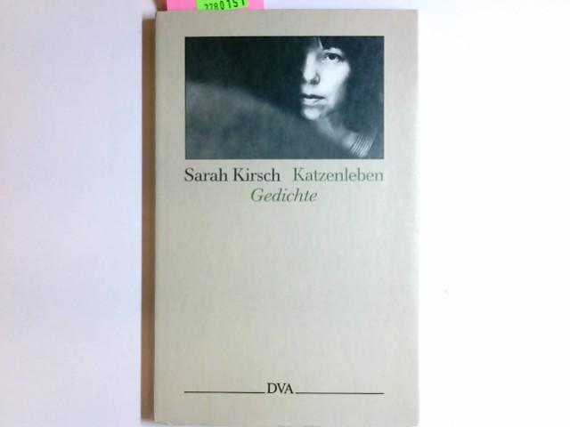 Katzenleben : Gedichte. 2. Aufl.