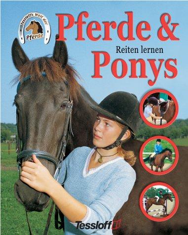 Pferde & Ponys; Teil: Reiten lernen