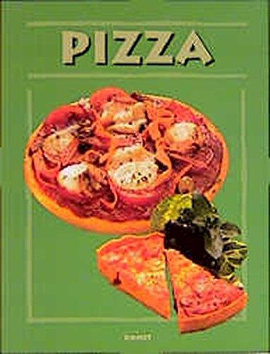 Pizza. [Ill.: Camilla Sopwith]