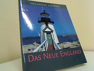 Das Neue England952 Traumziel Amerika, Edition USA