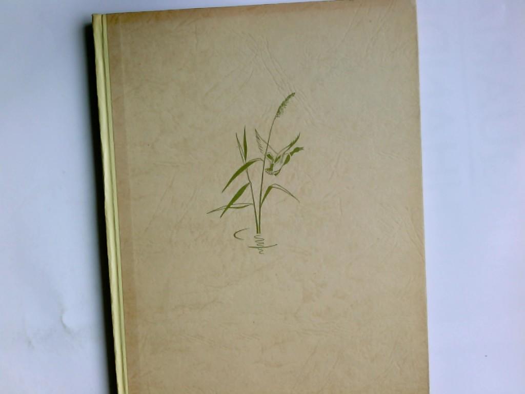 Teichsommer : 20 Wochen in Risch u. Rohr im Schilfversteck. Ein Farbbildbuch von d. sommerlichen Teichlandschaft 3. Aufl.