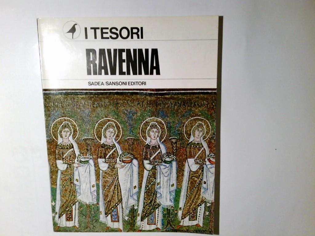 I Tesori. Ravenna.