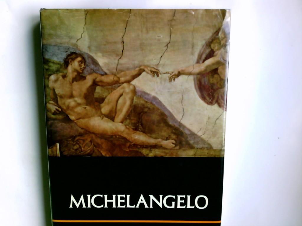 Michlagniolo : Gemälde.