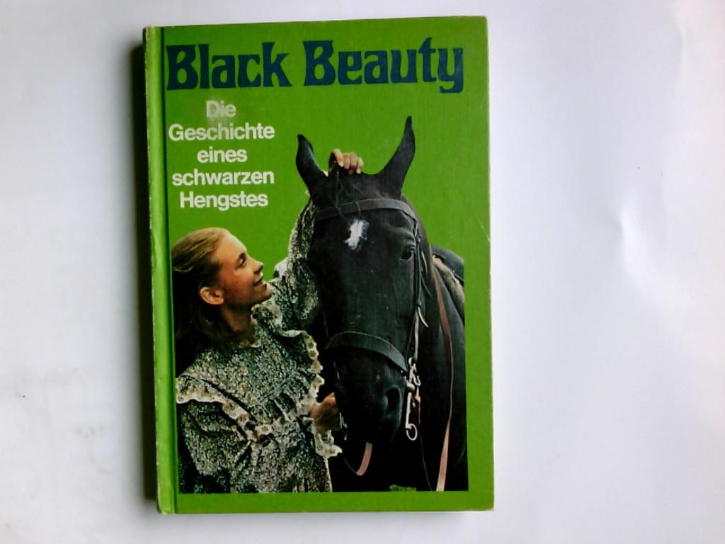 Steinbach, Gunter: Black Beauty : d. Geschichte e. schwarzen Hengstes. geschrieben nach d. gleichnam. Fernsehserie von Lizenzausgabe