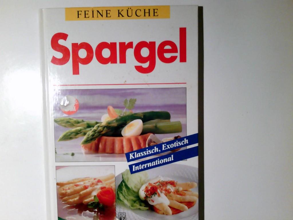 Canapés & Appetithäppchen : Sandwiches, Canapés, Savouries Feine Küche Genehmigte Sonderausg.