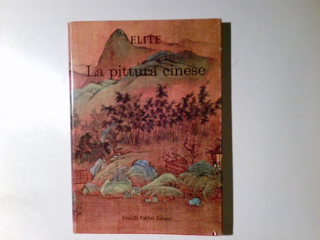 La pittura cinese Auflage: edition