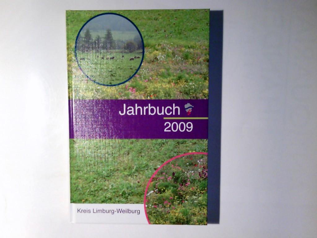 Jahrbuch für den Kreis Limburg-Weilburg. 2009