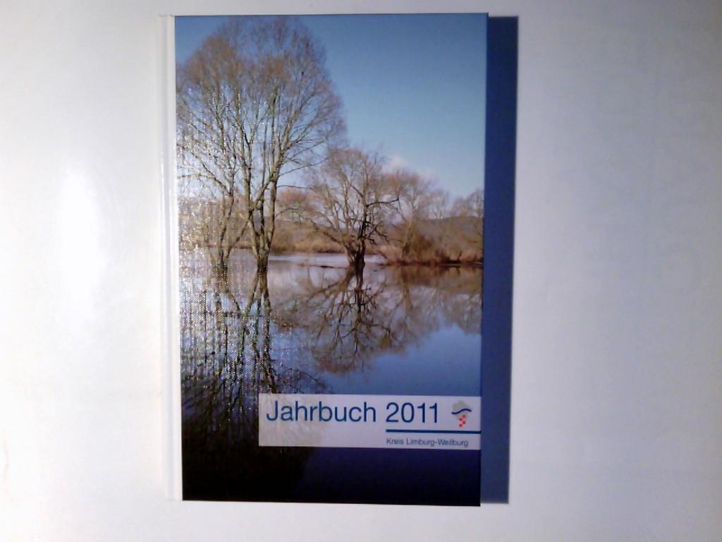 Jahrbuch für den Kreis Limburg-Weilburg. 2011.