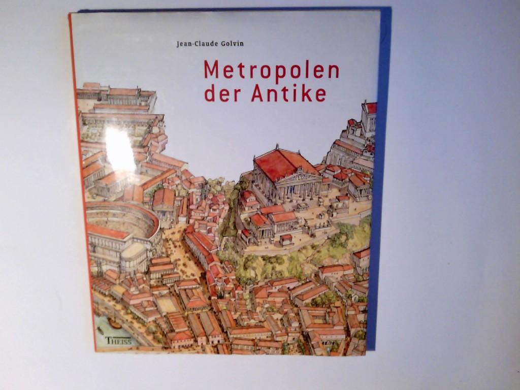 Atlas der alten Kulturen. von John Haywood. Aus dem Engl. von Helmut Schareika