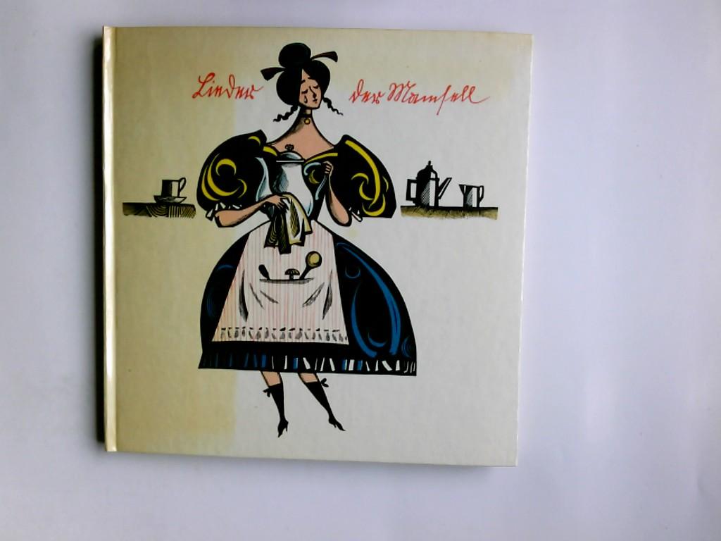 Lieder der Mamsell. e. geneigten Publikum überreicht von Horst Roatsch. Mit Bildern von Werner Klemke. Mit e. Nachbemerkung von Günther Deicke 5. Aufl.