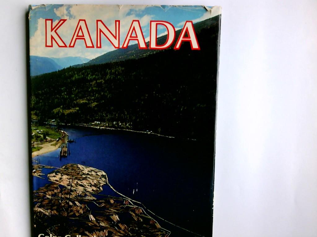 Kanada. Color collection Länder