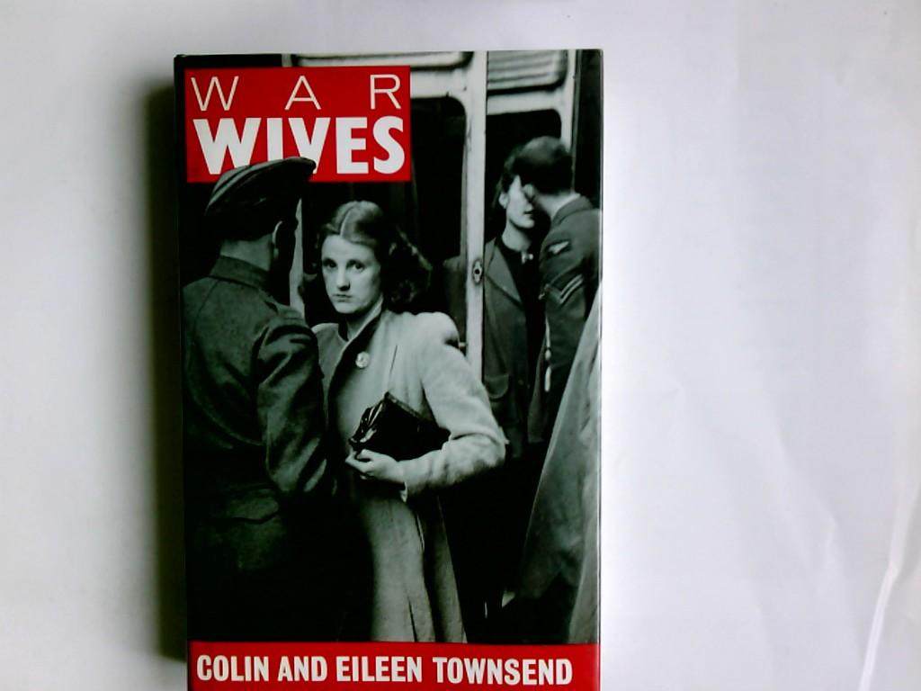 War Wives Auflage: First Edition