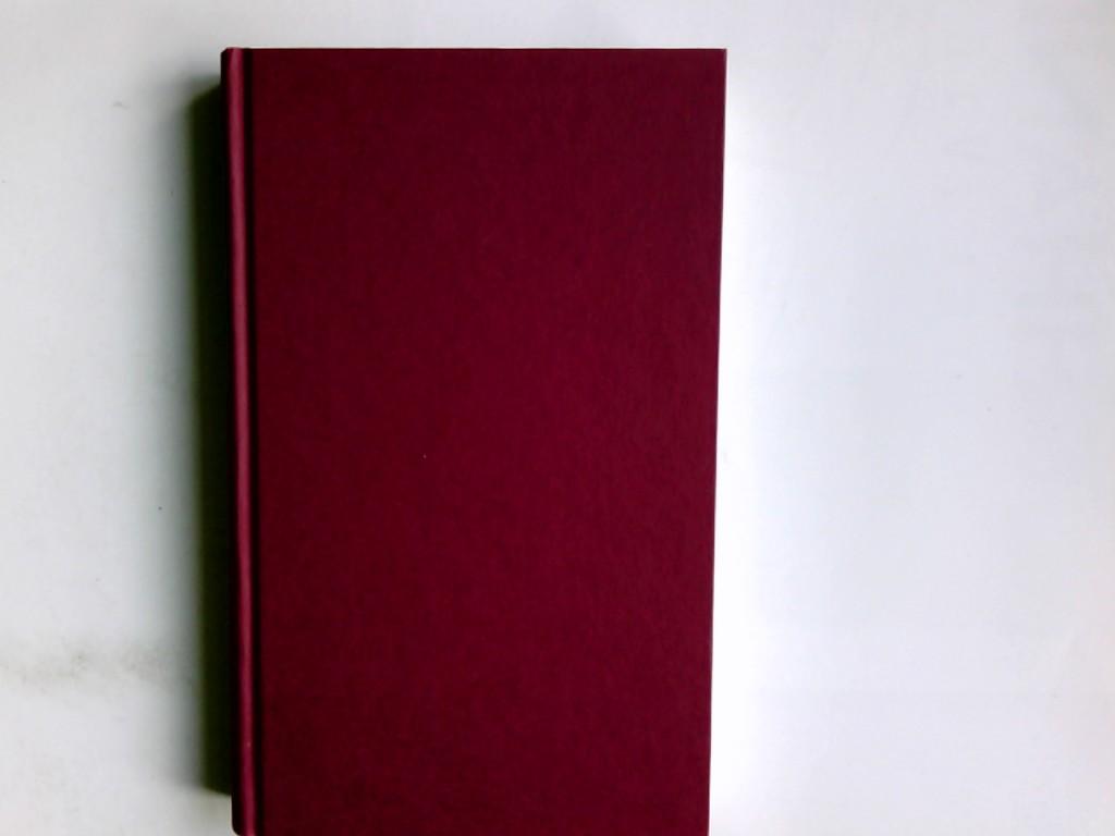 Enquist, Per Olov: Das Buch von Blanche und Marie : Roman. Per Olov Enquist. Aus dem Schwed. von Wolfgang Butt 4. Aufl.