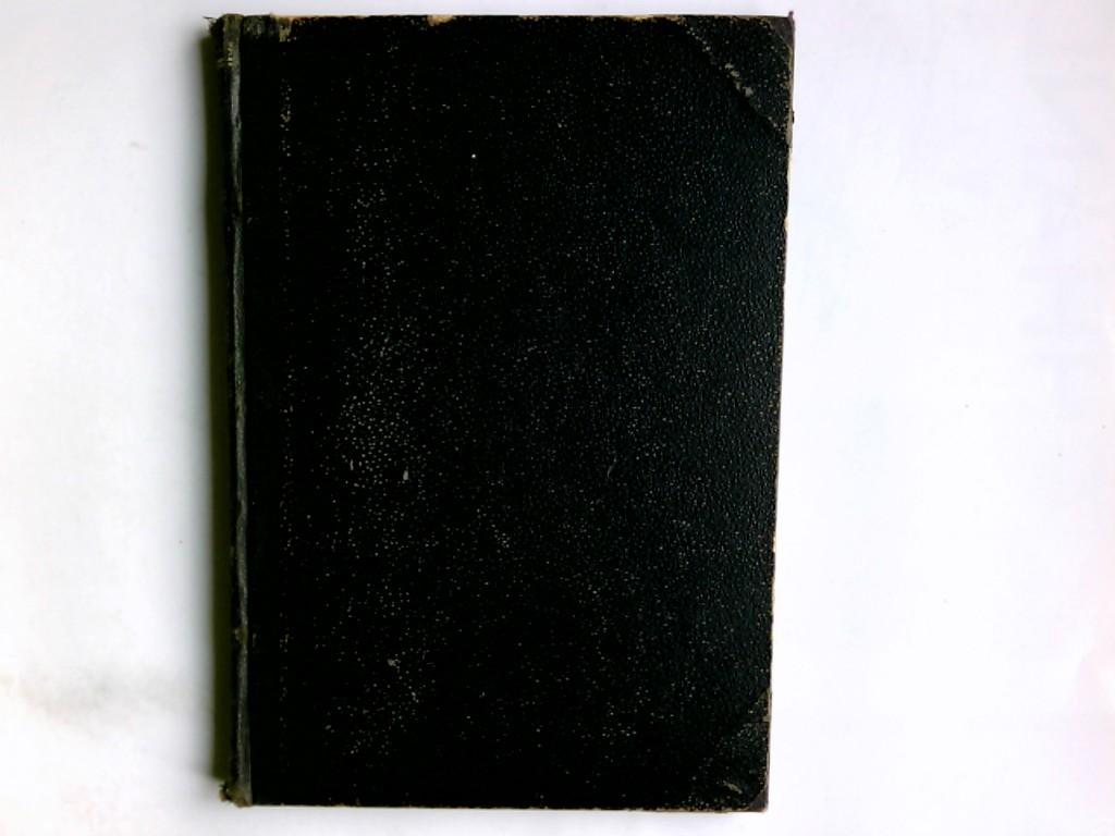 O diese Kinder ! ,Lustige Bubenstreiche, mit Illustrationen von Th. Grätz u.a.; Knittelreime von Georg Bötticher; 3. aufl.