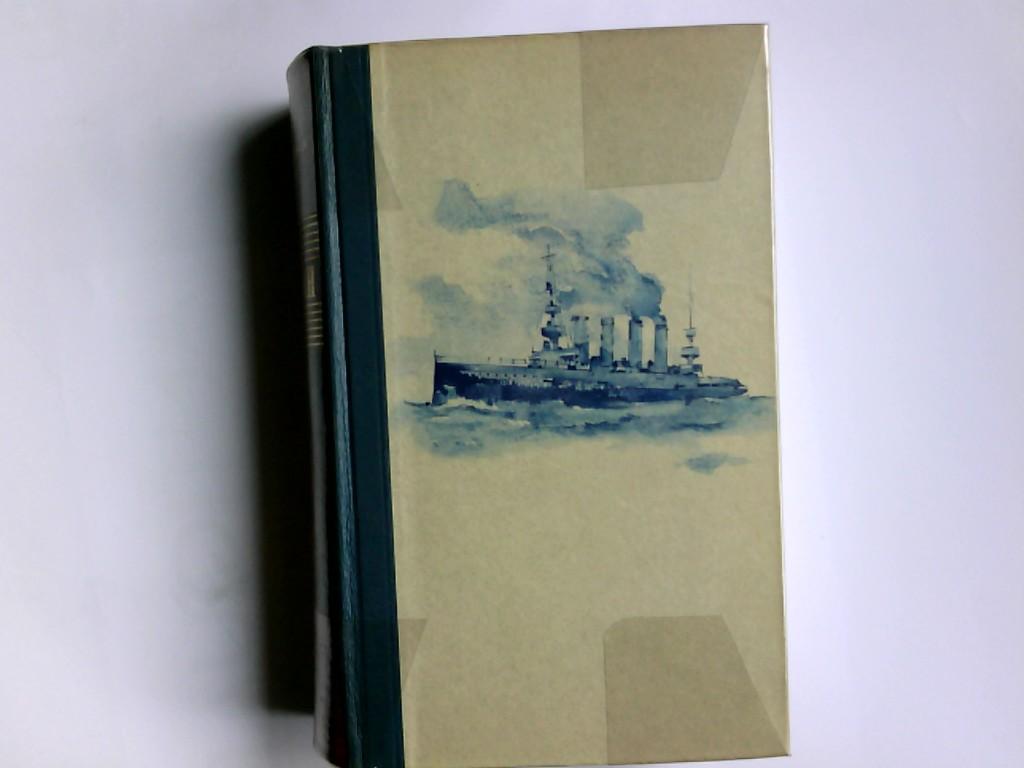 Delilah : Der Roman e. Schiffes. Marcus Goodrich. Übers. von P. Recklow u. H. Birnbaum Ungekürzte Lizenzausgabe